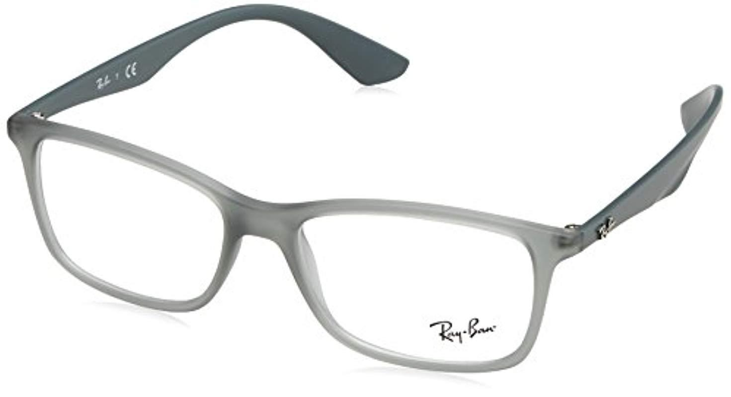 8f11ead5b9 Ray-Ban 7047 Optical Frames