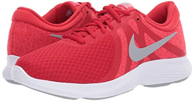 Nike Synthetic Revolution 4 Running
