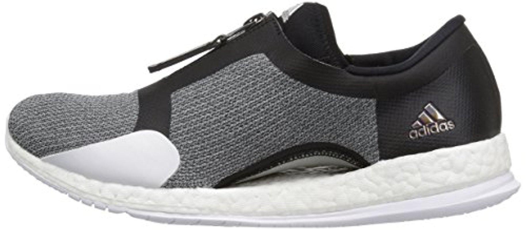 Pureboost X Tr Zip Running Shoe