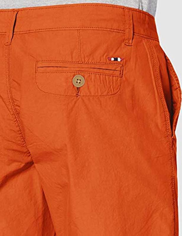 Orange De Short Homme Coloris TcuFKl1J3