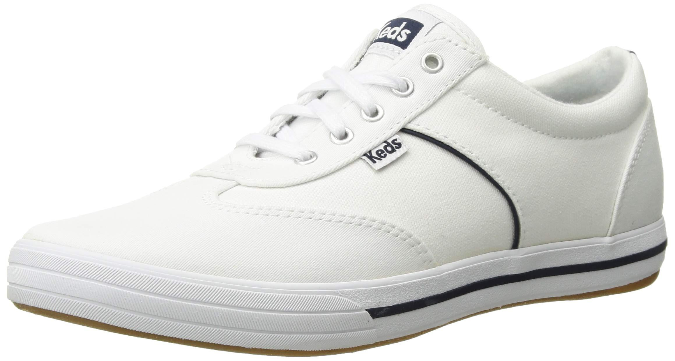 Keds Courty Core Sneaker in White