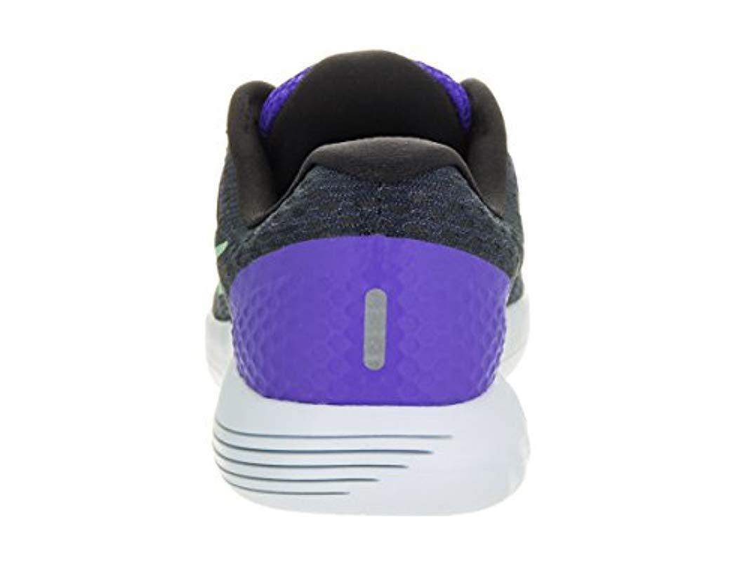 quality design bbe22 89528 Nike Wmns Lunarglide 8 Running Shoes - Lyst