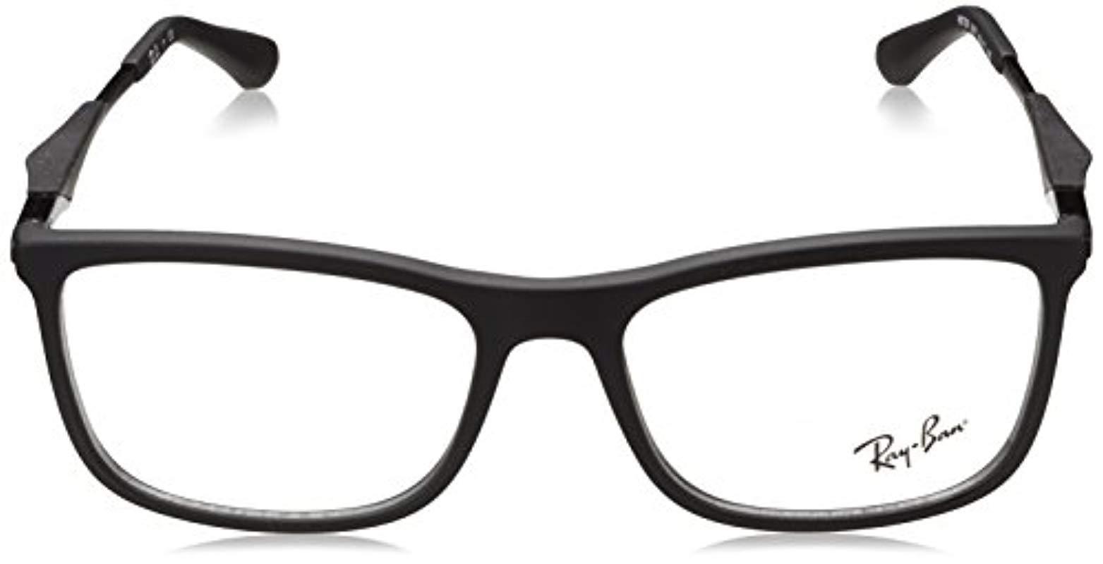 c1e681a15e1 Ray-Ban 0rx 7029 2077 55 Optical Frames