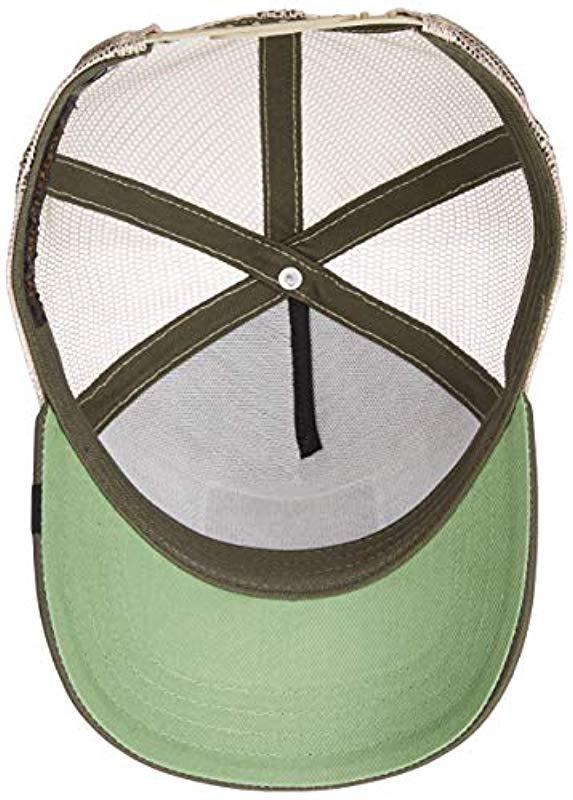 6e36a86a Goorin Bros Animal Farm Snap Back Trucker Hat for Men - Lyst