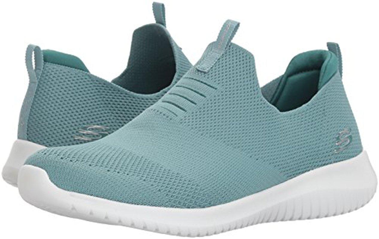 Skechers Ultra Flex-first Take Sneaker