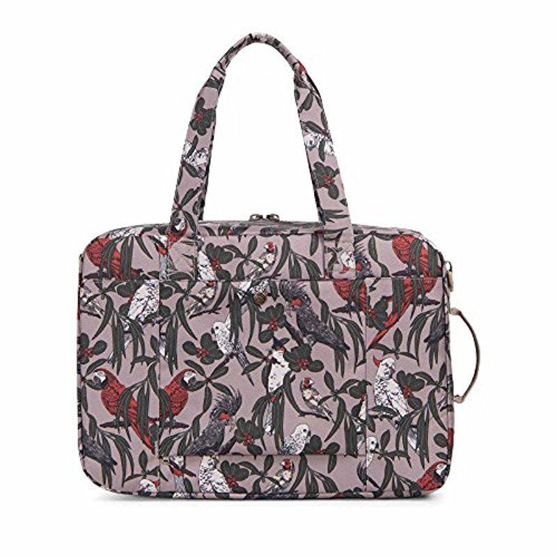 Lyst - Herschel Supply Co. Bowen Duffle Bag 914ecf5745902