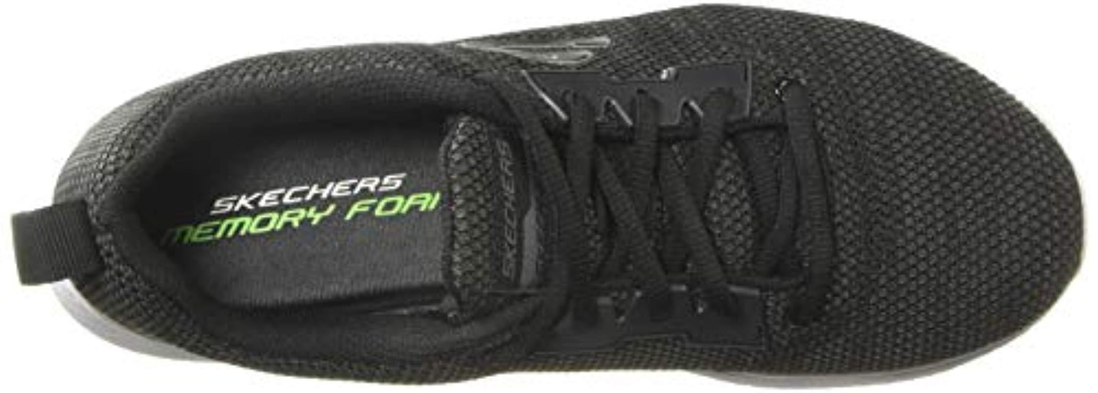 Summit Mesh Trainers Runners Lace