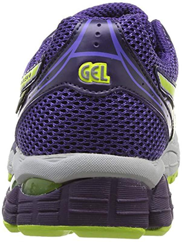 6a94aec450aa Asics Gel-pulse 6 Gore-tex Running Shoes (t4a9n) in Purple - Lyst