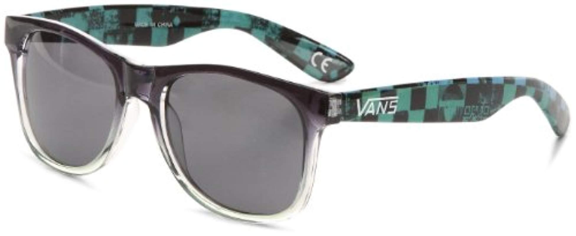 b00e20404898 Vans - Blue Spicoli 4 Shades Sunglasses for Men - Lyst. View fullscreen