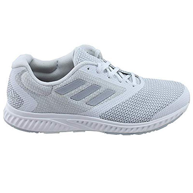 575fff390d32 Adidas - White Edge Rc M Running Shoe for Men - Lyst. View fullscreen