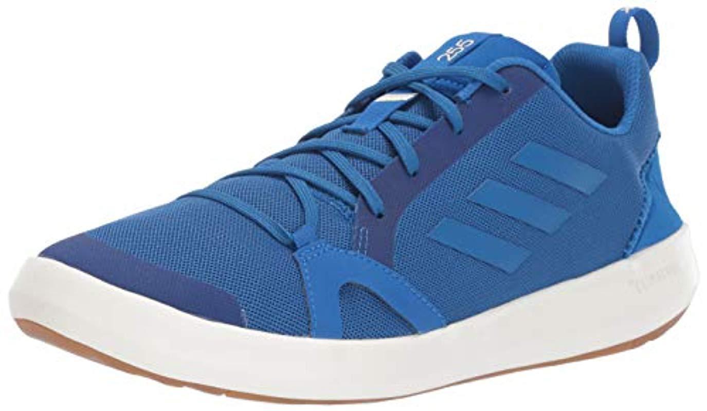 adidas terrex cc boat blue