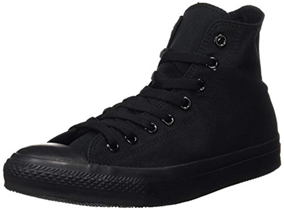 fde4f3408c92 Converse Unisex Adult M3310 Hi-top Sneakers in Black for Men - Lyst