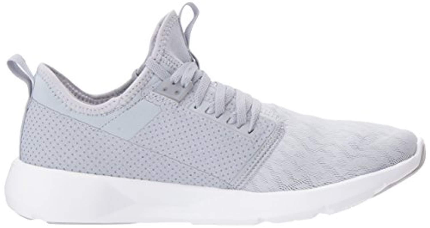 Reebok Rubber Plus Lite 2.0 Sneaker in Grey