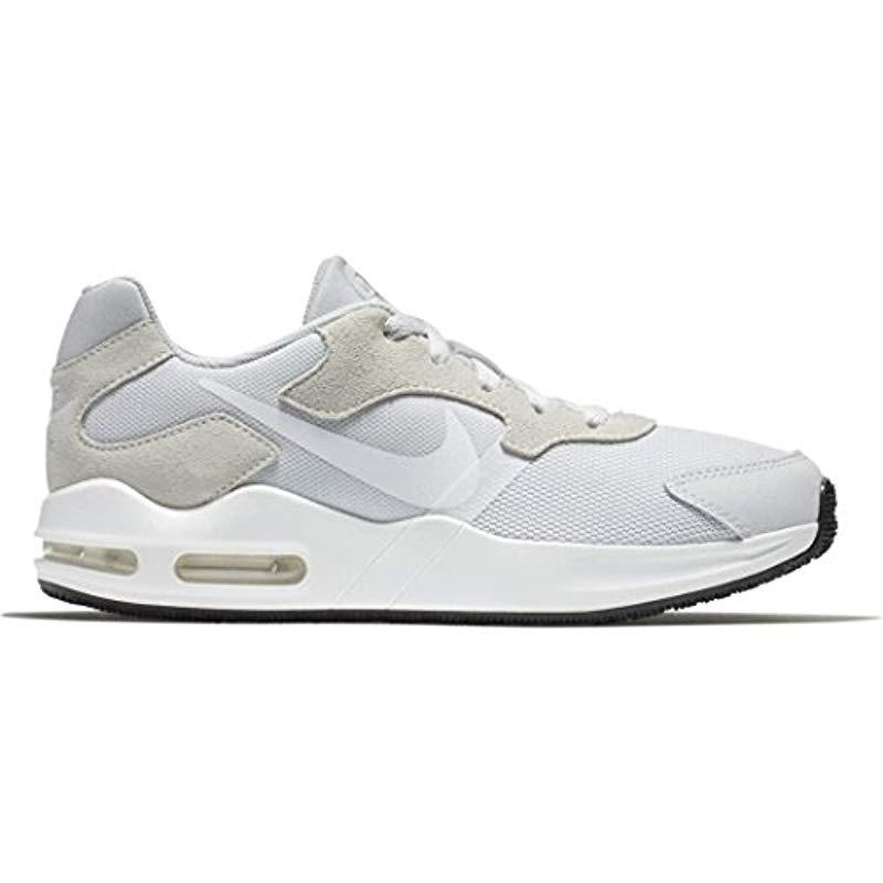 official photos a61e7 e058e cheapest promotions 873eb 65de0 nike natural wmns air max guile s training  shoes lyst 53f02 64843