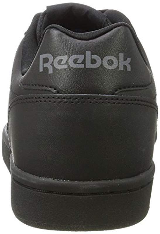 Royal Cmplt CLN LX Reebok de hombre de color Negro
