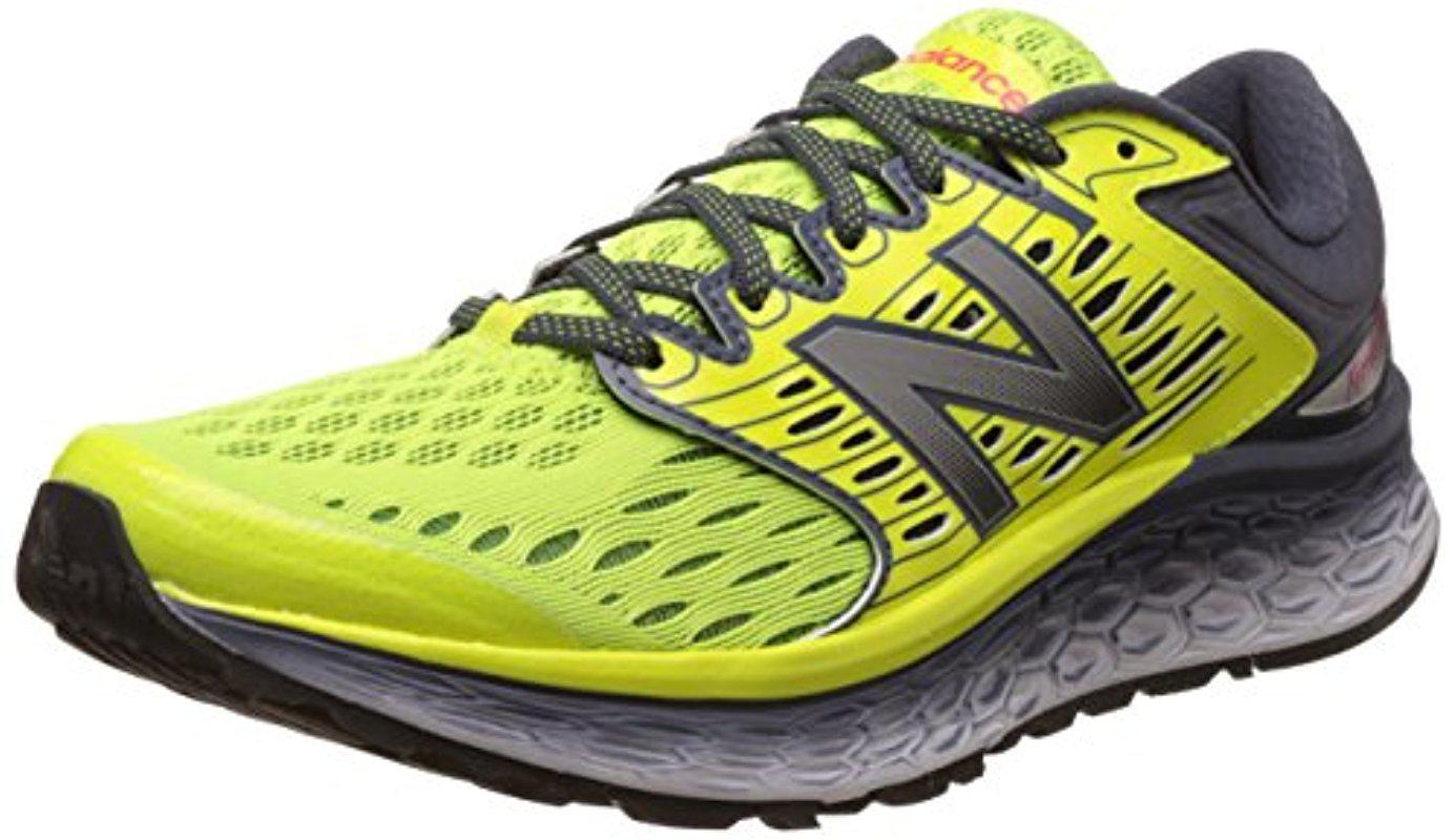 sports shoes ec70c e12b8 Lyst - New Balance Fresh Foam 1080v6 Running Shoe for Men