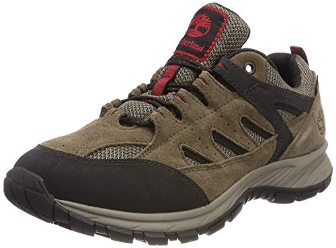 timberland chaussures hommes goretex
