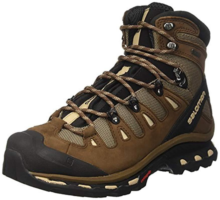 642bbe19bdc5 Lyst - Yves Salomon Quest 4d 2 Gtx Lightweight   Durable Leather ...