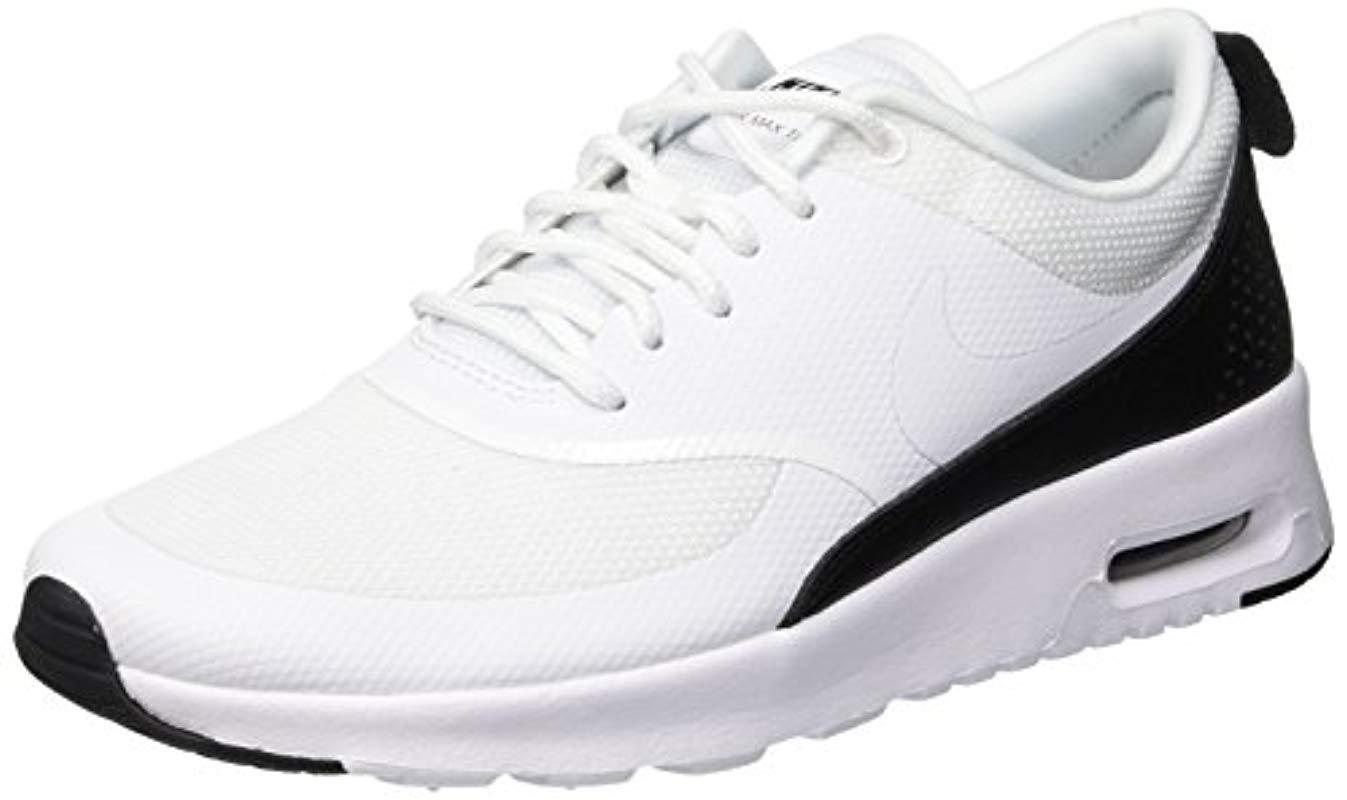 official photos a908d b660d Nike. Women s White Air Max Thea ...