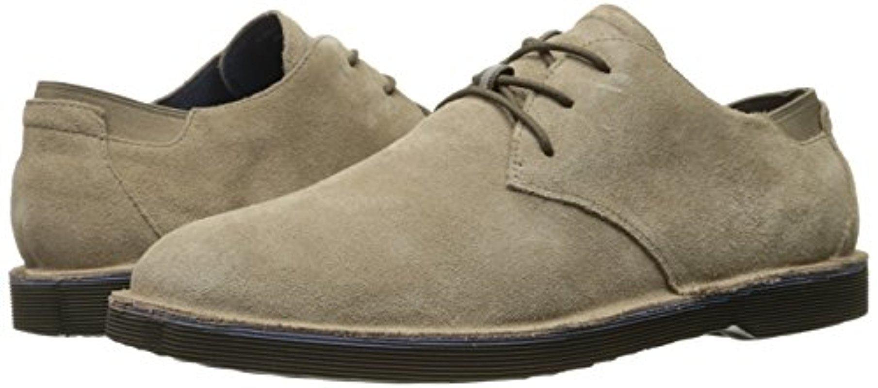 Grey Camper K100057-012 Morrys Flat Shoe