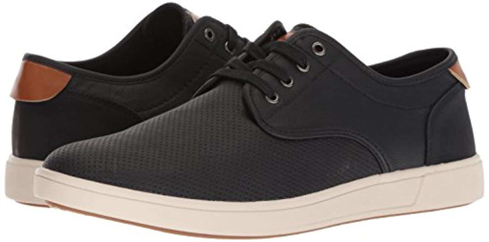 Steve Madden Flyerz Sneaker in Black