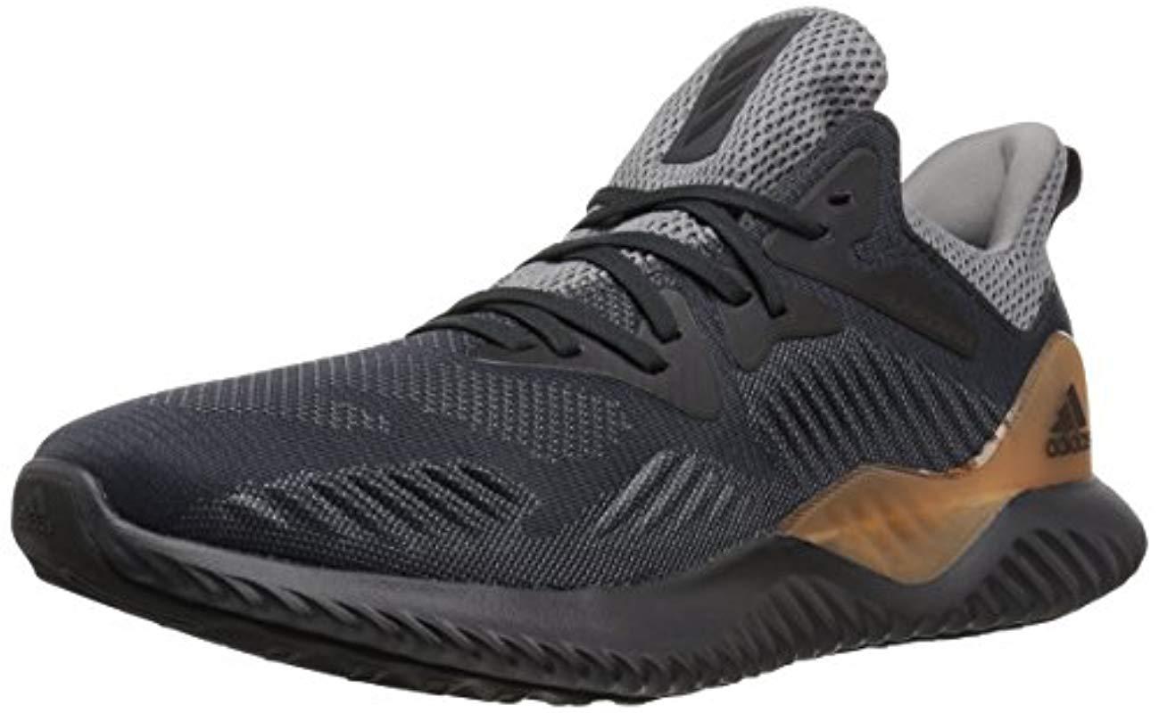 6cff85f82 Lyst - adidas Originals Alphabounce Beyond Running Shoe in Gray for Men