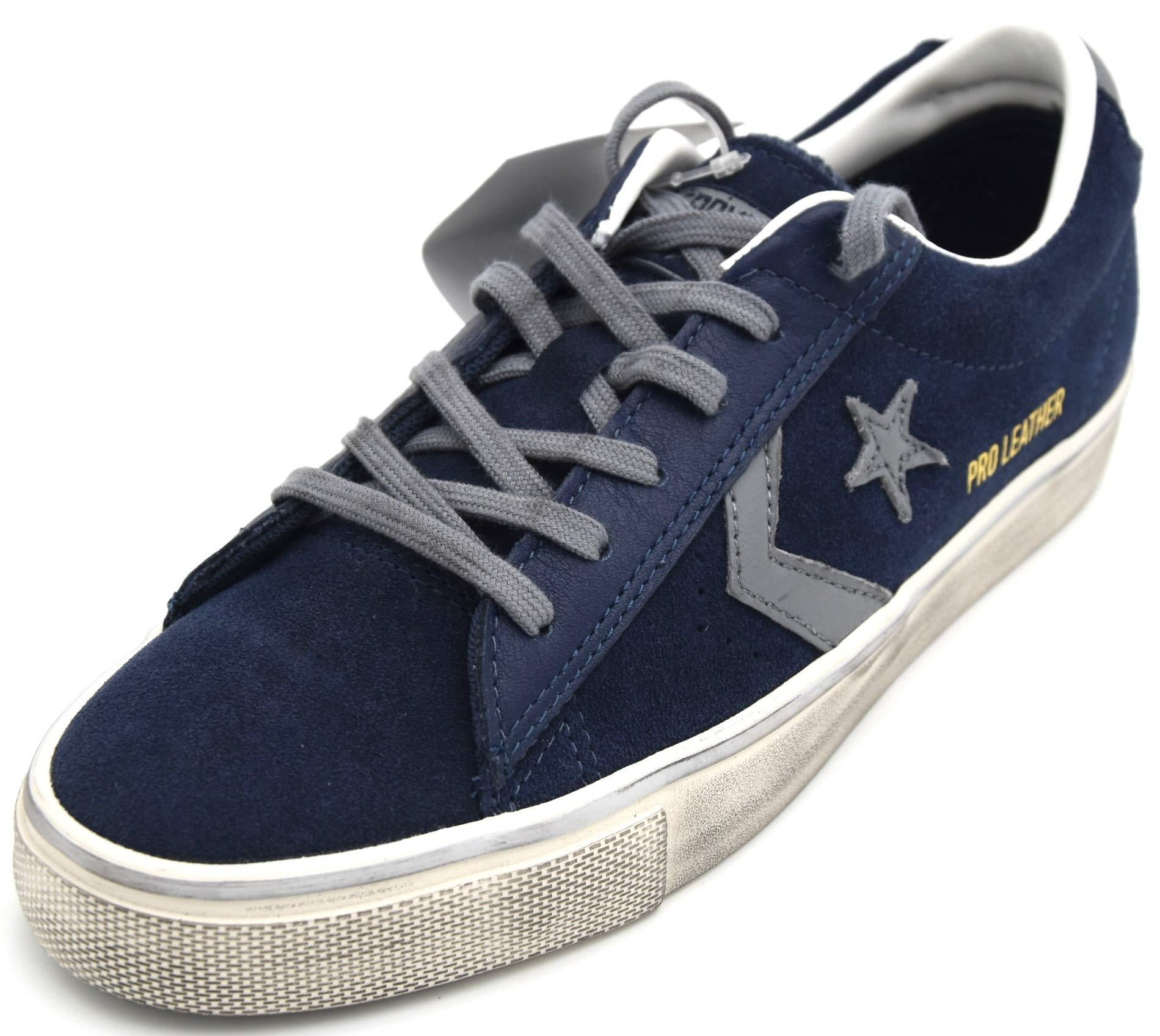 All Star 158947C Pro Leather Chaussures de sport unisexe pour ...