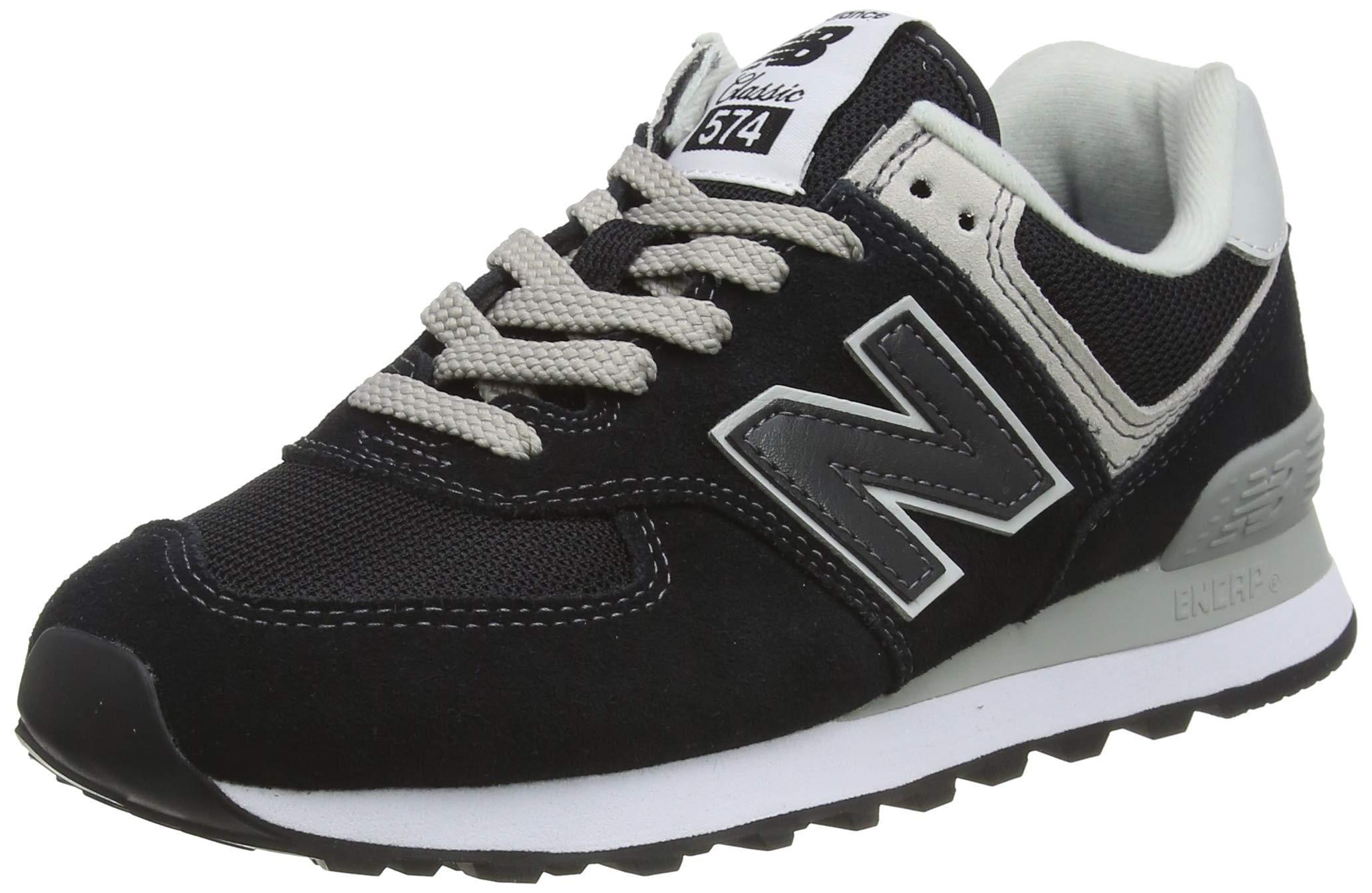New Balance Rubber Homme 574 V2 Sneaker in Grey (Black) for Men ...