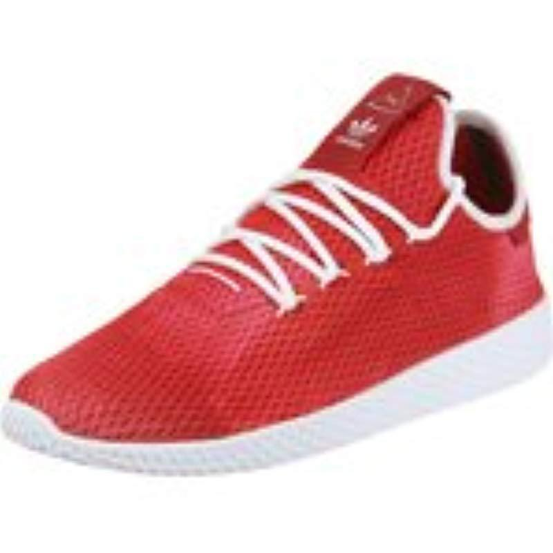 d49462f254656 Adidas   s Pw Tennis Hu Fitness Shoes in Red for Men - Lyst