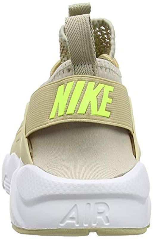 2f8008047ff Nike - Natural  s Air Huarache Run Ultra Se Gymnastics Shoes for Men - Lyst.  View fullscreen