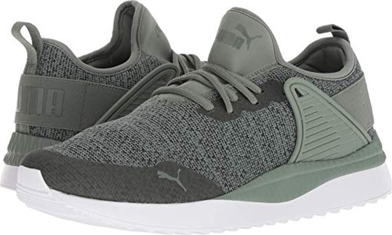 PUMA Pacer Next Cage Knit Sneaker for