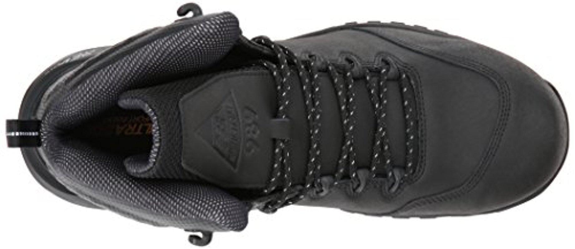 989v2 Work Industrial Shoe