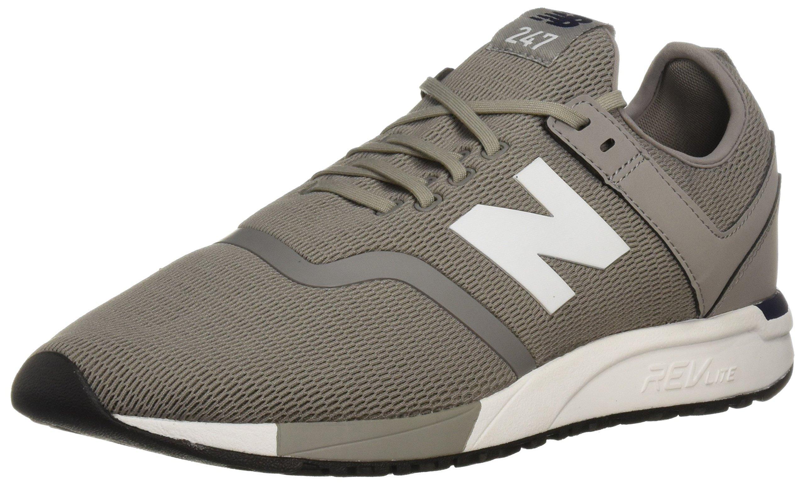 New Balance Mrl247d1 in Gray for Men - Lyst