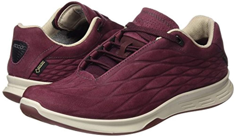 Women's Purple Exceed Low Fashion Sneaker