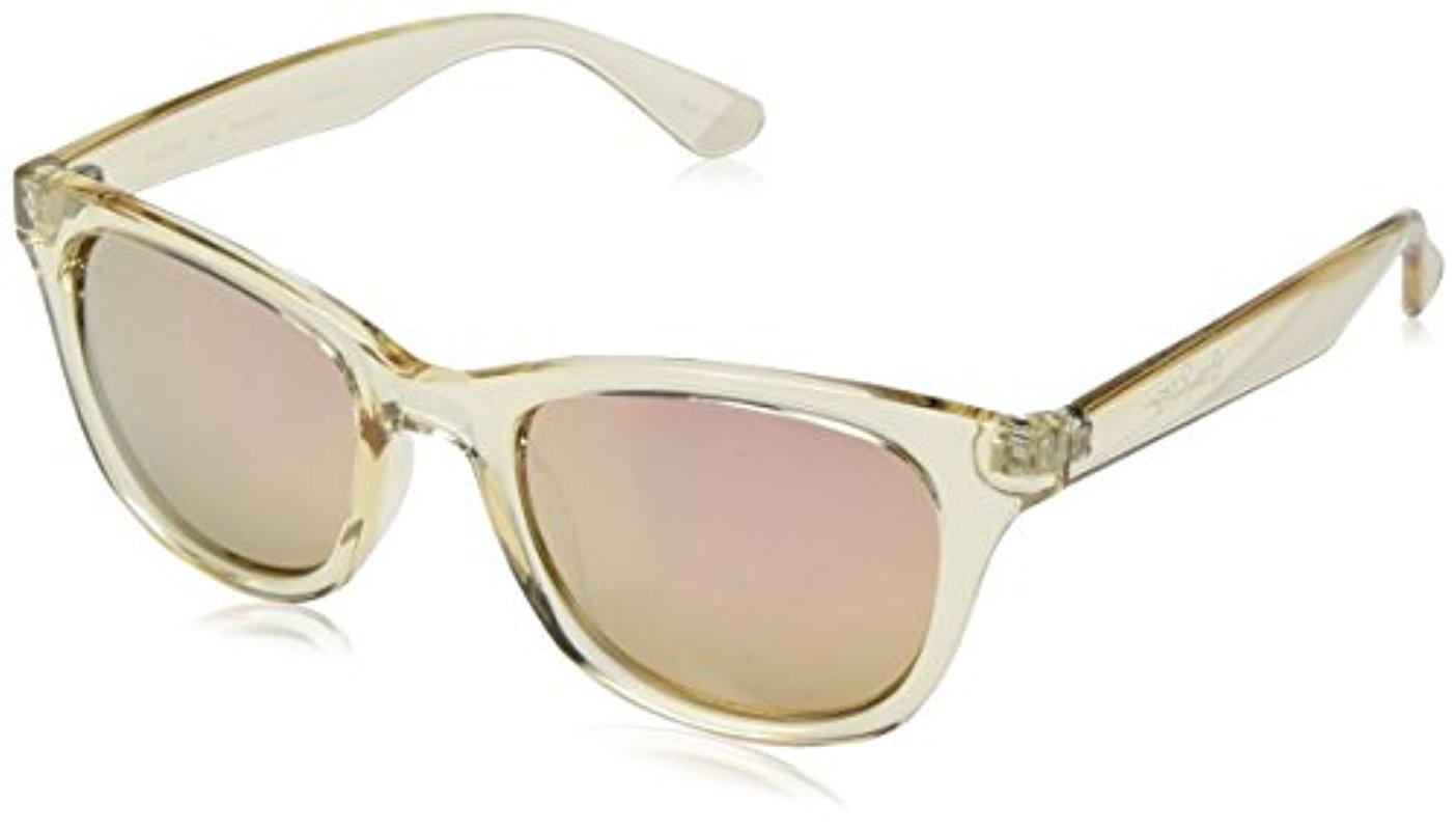 763b68b71f Lyst - Lilly Pulitzer Maddie Polarized Square Sunglasses