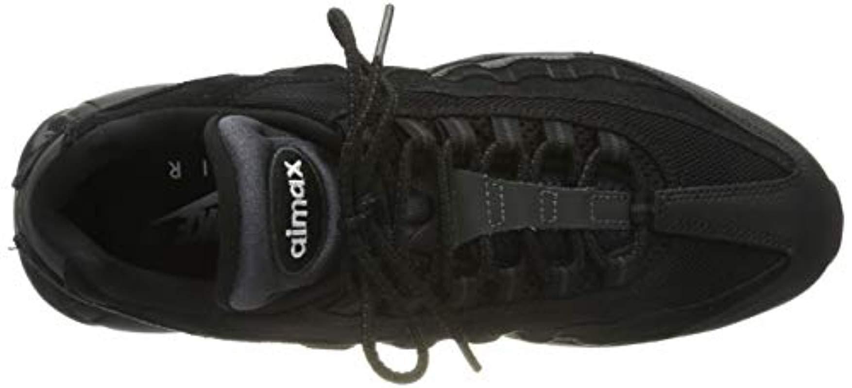 Chaussure mixte Air Max 95 Essential Nike pour homme en coloris ...