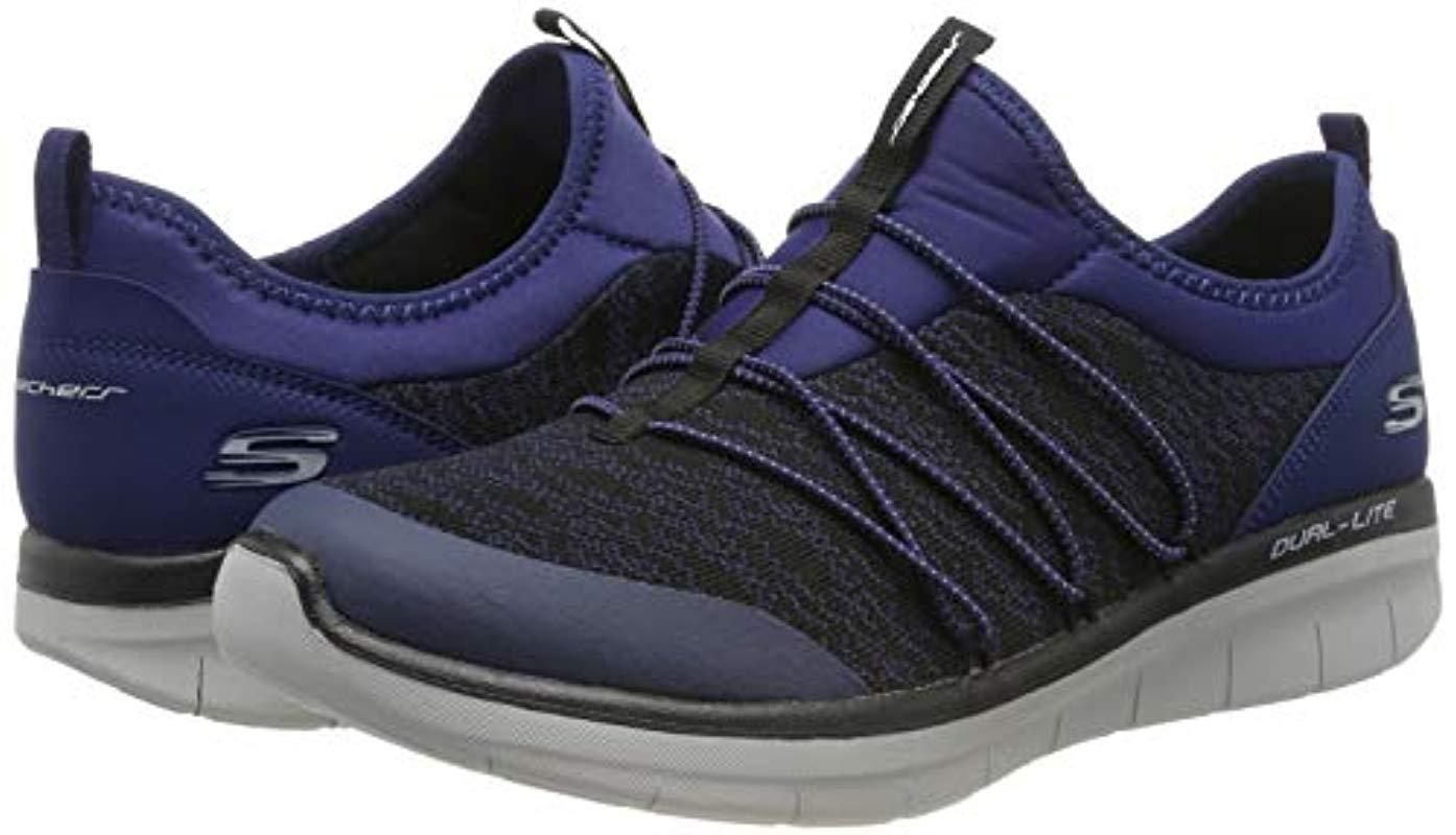 Skechers Sport Synergy 2.0-simply Chic