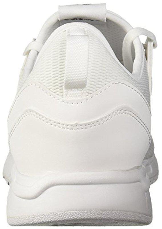 Neoprene 247 Decon V1 Sneaker in White