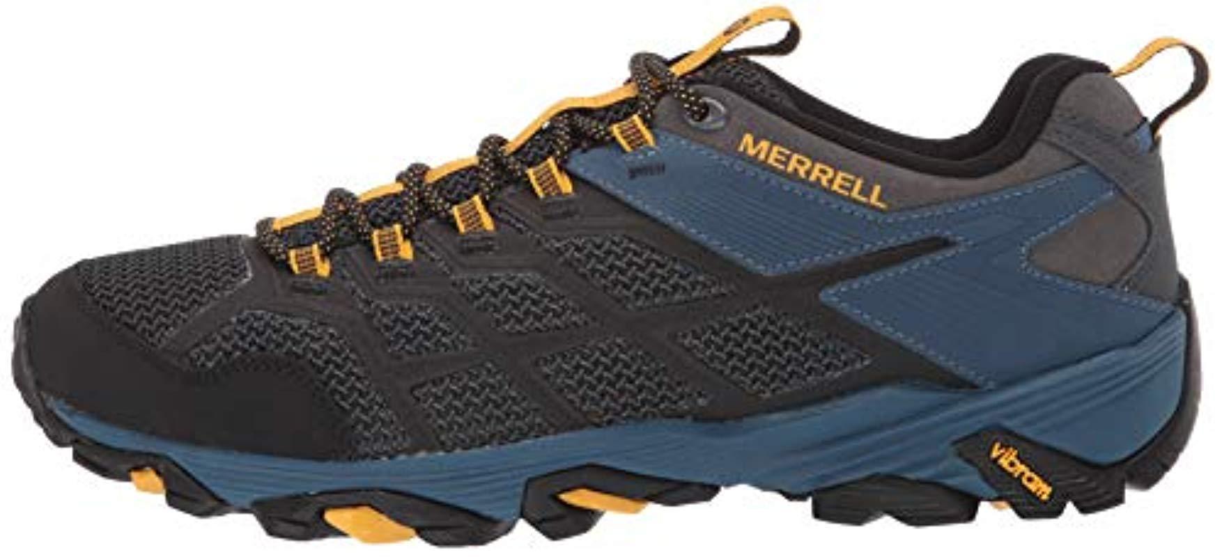 merrell moab fst 2 gore tex kings