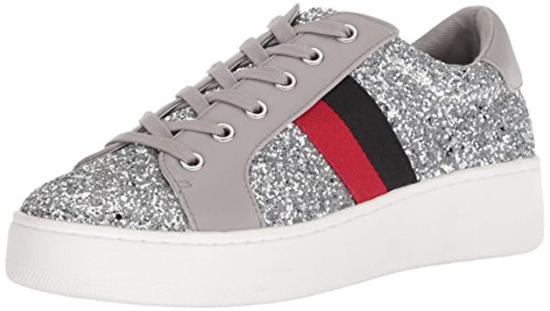 6fbe3d97614 Lyst - Steve Madden Belle-g Sneaker