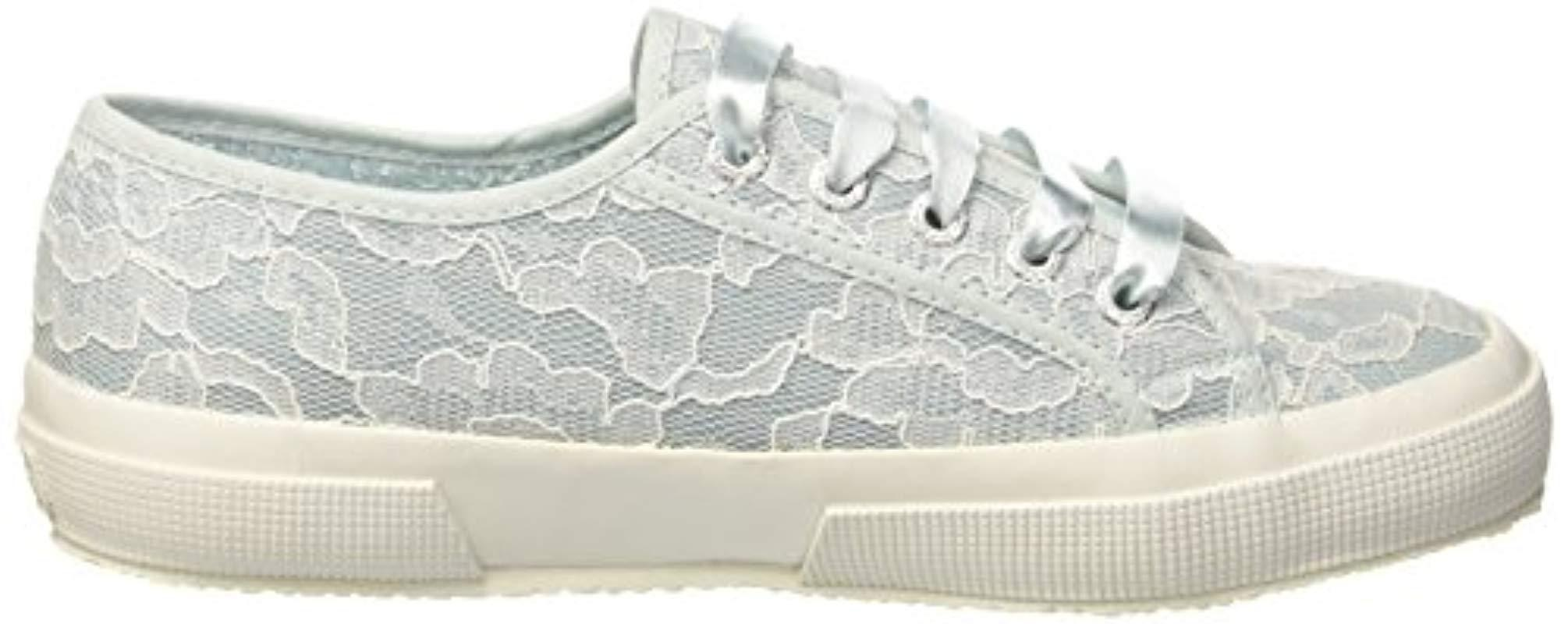 Superga 2750-synlealacew Trainers in