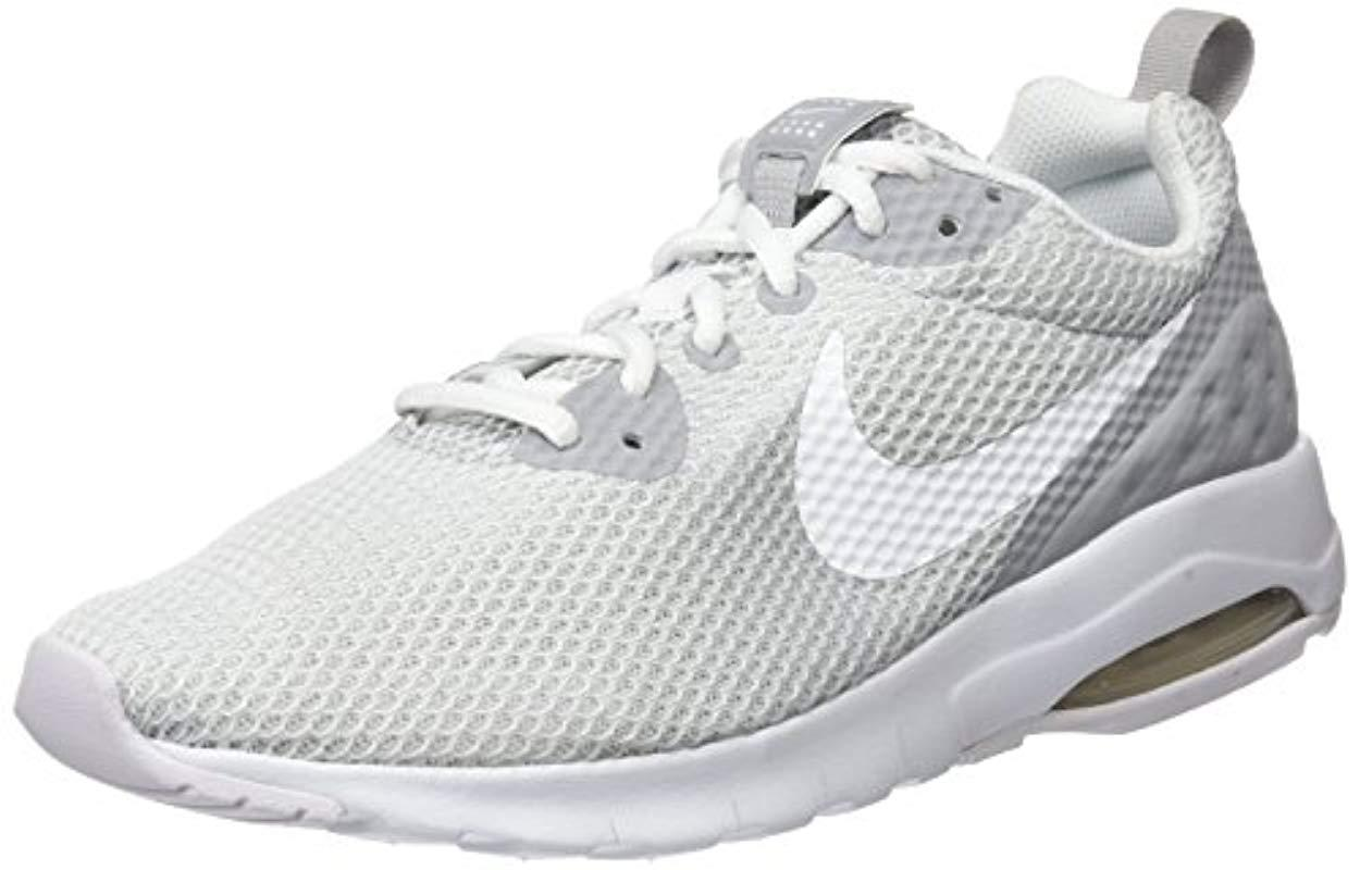 f61905c01cc1 ... where can i buy nike s air max motion lw se trainers in gray for men