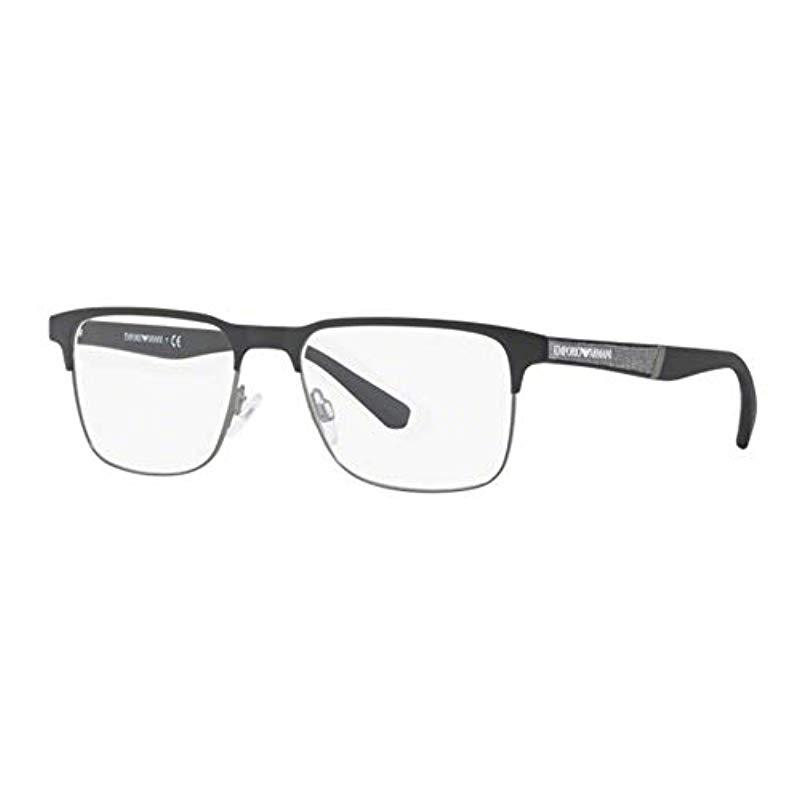 897a29b6a8 Ray-Ban. Men s 0ea1061 Optical Frames ...