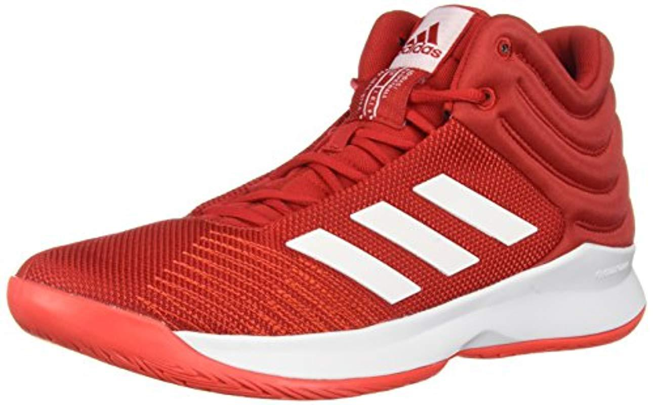 Pro Spark Basketball Shoes