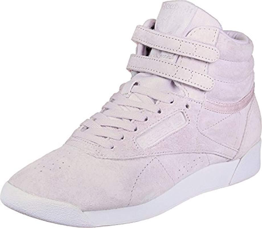 cb7e2c4c7d8b Reebok. Women s Purple  s F s Hi Nbk Fitness Shoes ...