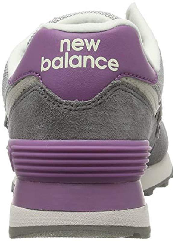 574v2 new balance femme
