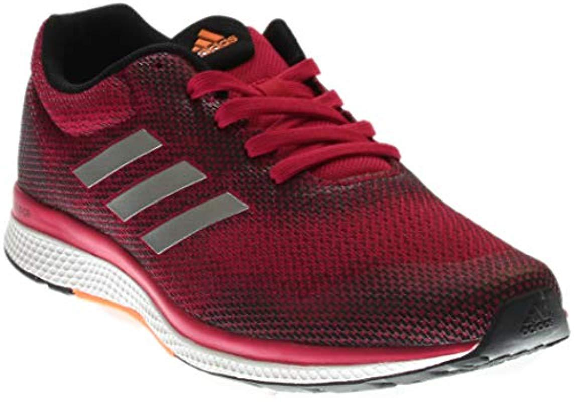 ff221216631ca adidas Originals. Women s Pink Adidas Performance Mana Bounce 2 W Aramis  Running Shoe