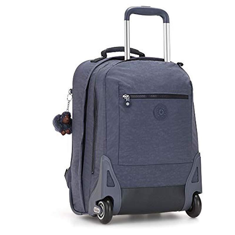 Soobin Light Luggage 29 L True Jeans Kipling pour homme en coloris Bleu - 13 % de réduction