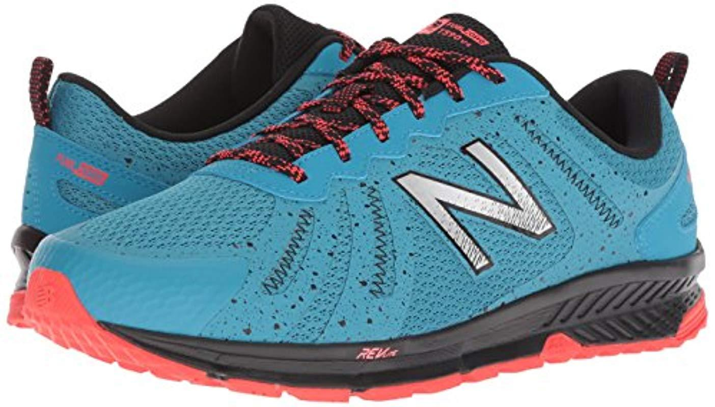 Mt590v4 Trail Running Shoes