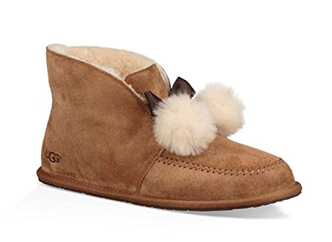 0e97e1b7853 Ugg Brown Kallen Slouch Boot